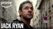 Tom Clancy's Jack Ryan Official Trailer Prime Video