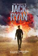 Tom Clancy's Jack Ryan Season 1 poster 4