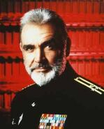 Sean Connery The Hunt for Red October
