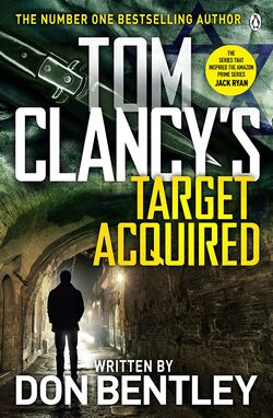 Target Acquired Alternate Cover.jpeg