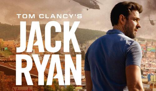 Jack Ryan Wiki