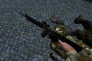 M16 SOAF