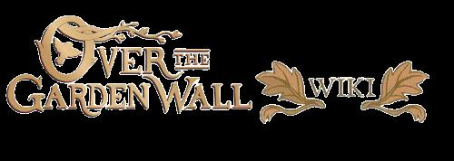 Over the Garden Wall Wiki