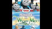 Tomek i przyjaciele Przygoda na wyspie mgieł cały film