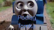 Tomek i przyjaciele sezon 1 odcinek 5