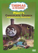 Percy'sChocolateCrunchandOtherThomasAdventures2003DVD