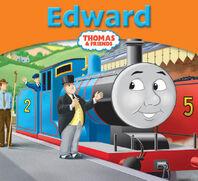 EdwardStoryLibrarybook