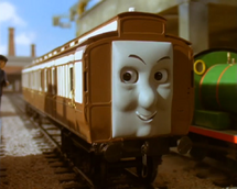 Thomas,PercyandOldSlowCoach13
