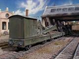 Wagony Ratunkowe