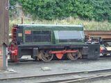 Alf (lokomotywa wąskotorowa)