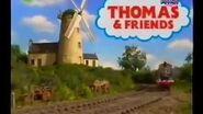 Tomek i przyjaciele sezon 9 - Tomek i nowa lokomotywa