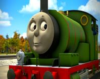 Percy'sLuckyDay78