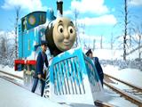 Tomek i Jego Pług