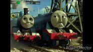 Tomek i uciekąjący samochód