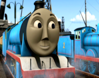 Thomas'TallFriend45