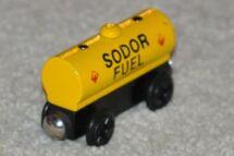 161033023 thomas-train-vintage-wooden-1996-sodor-fuel-tanker-car-