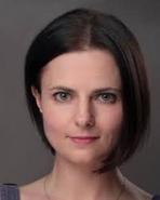 Joanna Pach-Żbirkowska