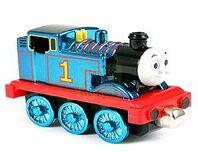 Take-along-metallic-thomas