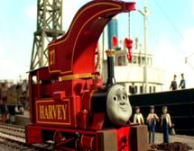 HarveytotheRescue88