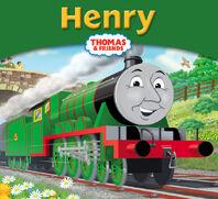 HenryStoryLibrarybook