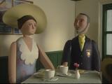 Książę i Księżna Boxfordu