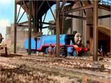 Wagony z Węglem