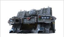 Rescue Phoenix, Fortress Mode