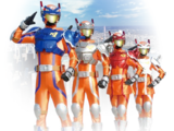 Rescue Force (Team)