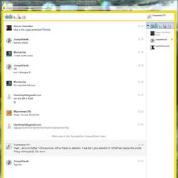 SpongeBob Fanon Wiki Users