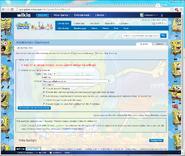 Auron's IP blocked