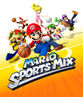 Mario Sports Mix Box Art
