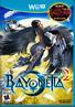 Bayonetta 2 boxart