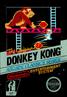 Donkey Kong NES Cover