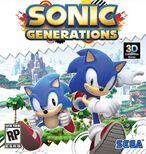 Sonic generation q342 cover2321