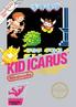 Kid Icarus NES box art