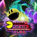 Pac-ManChampionshipEdition2Plus