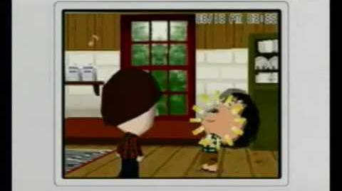 Tomodachi Life (Nintendo DS)/Videos