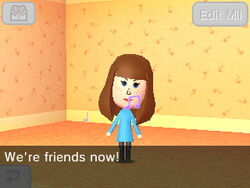 How to ruin a relationship in tomodachi life