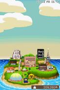 TC - island