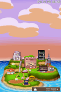 Afternoon Island