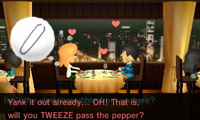 In life a how tomodachi to ruin relationship How to