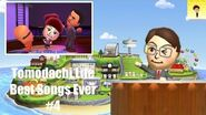 Tomodachi Life Best Songs Ever 4 richiejr