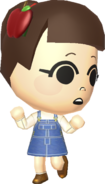 Little Girl - Tomodachi Life