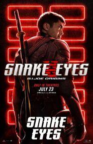 Snake-Eyes (Movie)