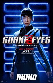 Akiko (Movie)