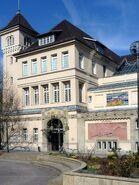 Real Berlin Aquarium
