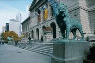 Real-chicago-art-institute
