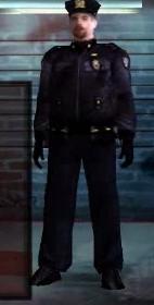 Manhattan Cop