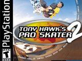 Tony Hawk's Pro Skater Soundtrack