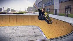 THPS5 Berrics SkatePark Riley Stiffy 1434460235